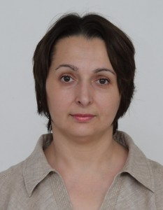 Димитрина Григорова – Стоилова