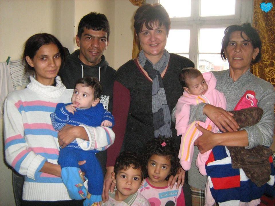 Hope and homes for children или разказ за децата, които трябва да растат в обич
