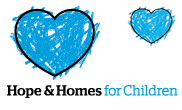 Hope and Homes for Children   Home